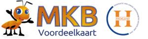 MKB voordeelkaart