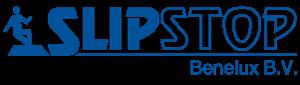 SLIPSTOP Logo